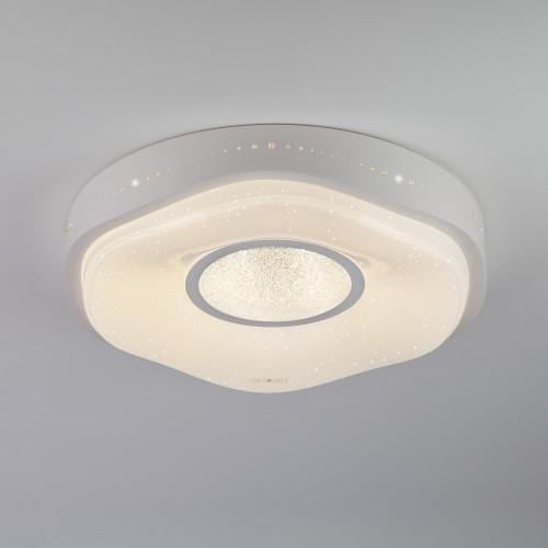 Накладной светодиодный светильник 40011/1 LED