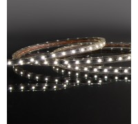 Комплект светодиодной ленты белой 10 м 4,8 Вт/м 60 LED 2835 IP65 LS004 220V