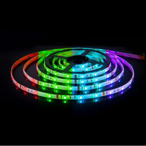 Набор светодиодной ленты SLS 01 RGB IP 20