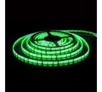 Светодиодная лента 2835/60Led 4,8W IP20 зеленый свет