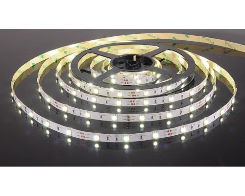 Светодиодная лента 5050/30 LED 7.2W IP20 белый свет 6500К