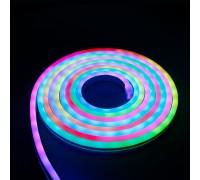 Набор гибкого неона SLS 02 RGB IP 65