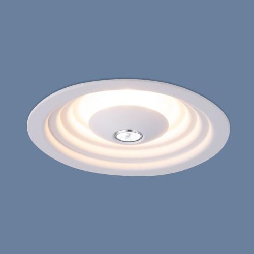 Встраиваемый точечный светильник DSS005