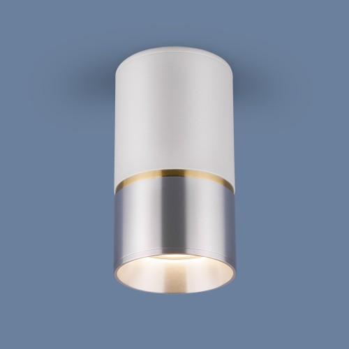 Накладной потолочный светильник DLN106 GU10