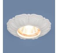 Точечный светильник 7215 MR16 WH белый