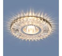 Точечный светодиодный светильник 2204 MR16 CL
