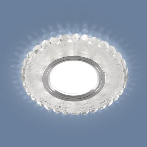 Точечный светильник с LED подсветкой 2245 MR16