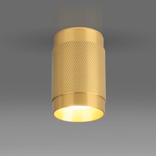 Накладной потолочный светильник DLN109 GU10