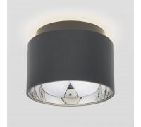 Накладной потолочный светильник 1069 GX53 GR Графит