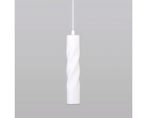 Трековый светодиодный светильник для однофазного шинопровода 50162/1 LED белый 50162/1 LED белый