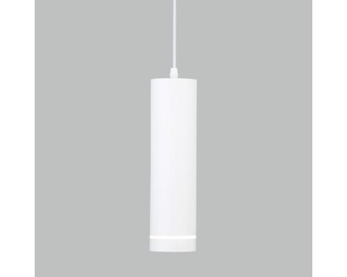Трековый светодиодный светильник для однофазного шинопровода 50163/1 LED белый 50163/1 LED белый