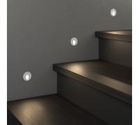 Подсветка для лестниц MRL LED 1101 белый
