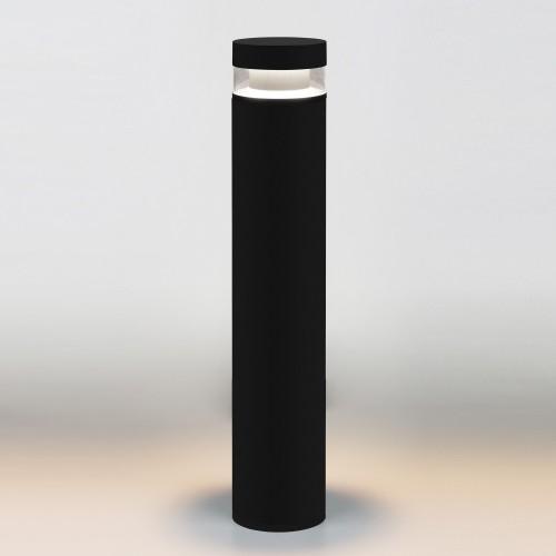Ландшафтный светильник IP54 1532 TECHNO LED черный