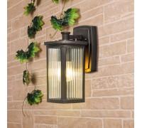 Lame D кофе Настенный уличный светильник IP33 GL 1006D