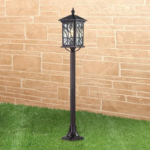 Tira F кофейное золото Ландшафтный уличный светильник IP44 GL 1005F