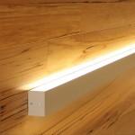 Профильные светодиодные светильники